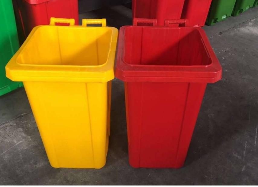 固定式环卫垃圾站普及,多位成都客户对固定式环卫垃圾站桶有采购意向