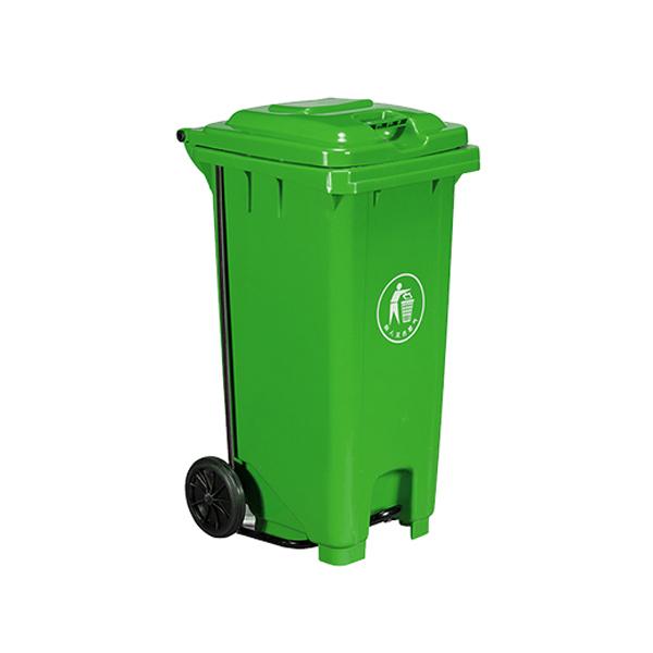 塑料垃圾桶SL-1005