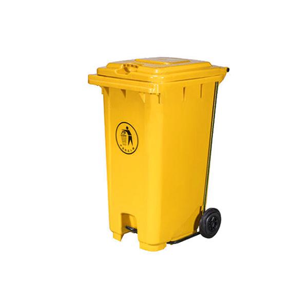 塑料垃圾桶SL-1004