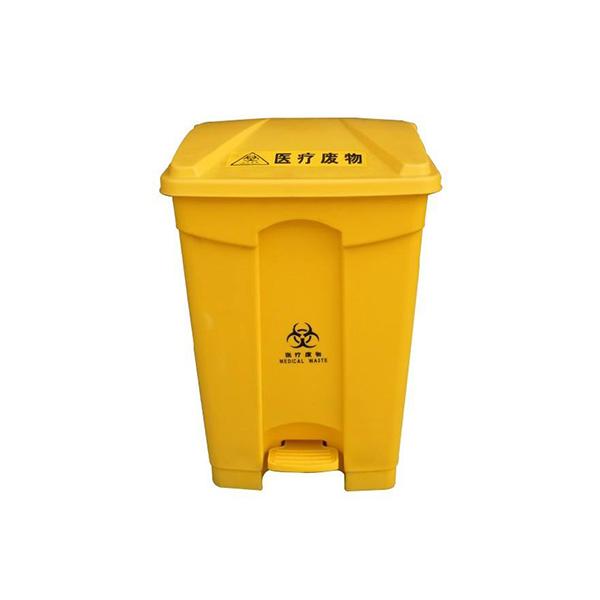 塑料垃圾桶SL-1001