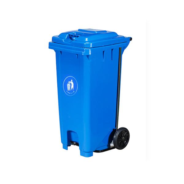 塑料垃圾桶SL-1002