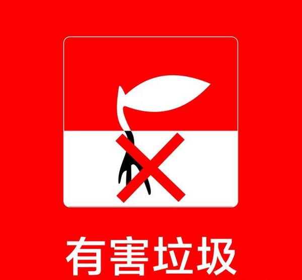 重庆垃圾桶厂家绿灿回收分类垃圾有一套合理的处置方法